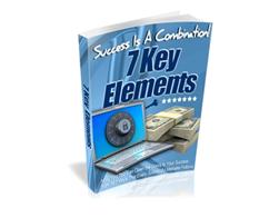 Free PLR eBook – 7 Key Elements