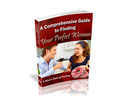 Free PLR eBook – A Comprehensive Guide to Finding Your Perfect Woman