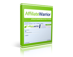 Free MRR Software – Affiliate Warrior