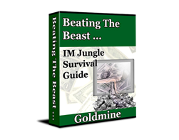 Free PLR eBook – Beating the Beast Goldmine!