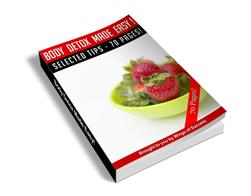 Free MRR eBook – Body Detox Made Easy!
