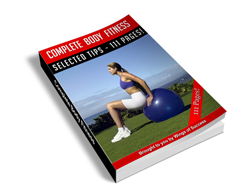 Free MRR eBook – Complete Body Fitness