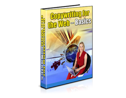 Free PLR eBook – Copywriting for the Web