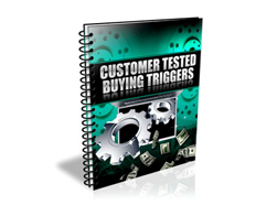 Free PLR eBook – Customer Tested Buying Triggers