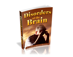 Free PLR eBook – Disorders of the Brain