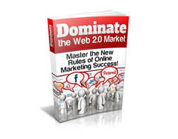 Free PUR eBook – Dominate the Web 2.0 Market