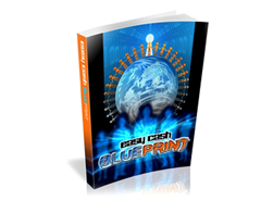Free PLR eBook – Easy Cash Blueprint