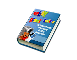 Free PLR eBook – Ebay Power Seller