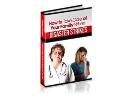 Free PLR eBook – Emergency Preparation