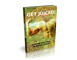Free PLR eBook – Get Juiced!