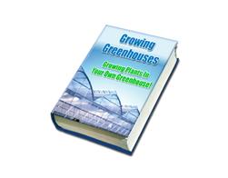 Free PLR eBook – Greenhouse Growing