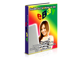 Free PLR eBook – Guide to Cashing in on eBay