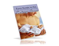 Free PLR eBook – Guys Guide to the Delivery Room