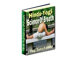 Free PLR eBook – Hindu Yogi Science of Breath