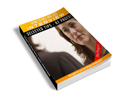 Free MRR eBook – How to Ace Any Job Interview