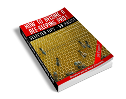 Free MRR eBook – How to Become a Bee-Keeping Pro!