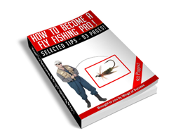 Free MRR eBook – How to Become a Fly Fishing Pro!
