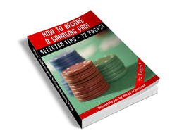 Free MRR eBook – How to Become a Gambling Pro!