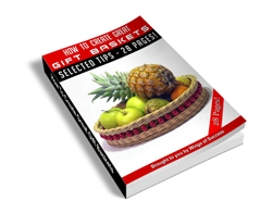 Free MRR eBook – How to Create Great Gift Baskets!
