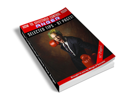 Free MRR eBook – How to Effectively Control Your Anger