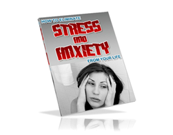 Free PLR eBook – How to Eliminate Stress & Anxiety from Your Life