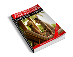 Free MRR eBook – How to Get Most out of Your Timeshares