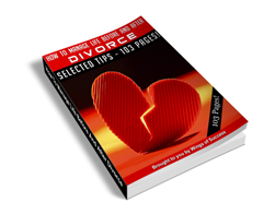 Free MRR eBook – How to Manage Life Before and After Divorce