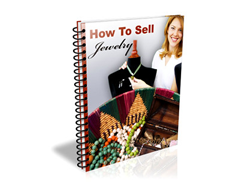 Free PLR eBook – How to Sell Jewelry