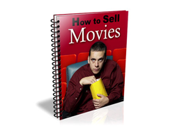 Free PLR eBook – How to Sell Movies