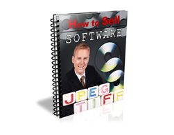 Free PLR eBook – How to Sell Software