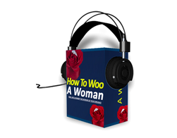 Free PLR eBook – How to Woo a Woman