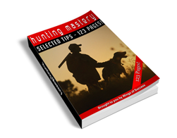 Free MRR eBook – Hunting Mastery