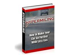 Free PLR eBook – Hypermiling
