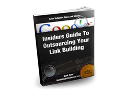 Free PLR eBook – Insiders Guide to Outsourcing Your Backlink Building