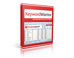 Free MRR Software – Keyword Warrior