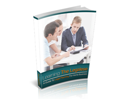 Free MRR eBook – Learning the Legalese
