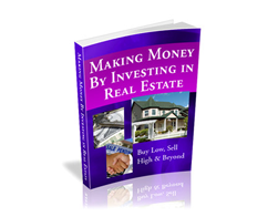Free PLR eBook – Making Money by Investing in Real Estate