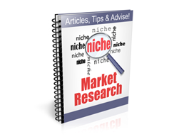 Free PLR Newsletter – Market Research