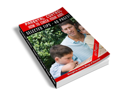 Free MRR eBook – Parental Control – How to Check Your Kids!