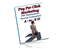 Free PLR eBook – Pay Per Click Marketing A-to-Z