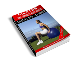Free MRR eBook – Pilates and Complete Body Fitness