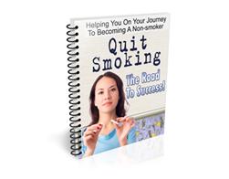 Free PLR Newsletter – Quit Smoking