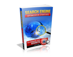 Free MRR eBook – Search Engine Optimization Strategies – Part 1