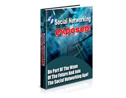 Free PLR eBook – Social Networking Exposed!