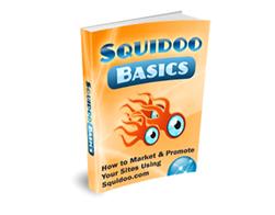 Free PLR eBook – Squidoo Basics