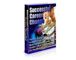 Free PLR eBook – Successful Career Change Tactics Revealed