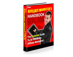 Free PLR eBook – The Affiliate Marketer's Handbook