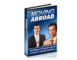 Free PLR eBook – The Guide to Moving Abroad