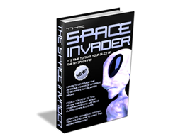 Free PLR eBook – The Space Invader