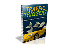 Free PLR eBook – Traffic Triggers